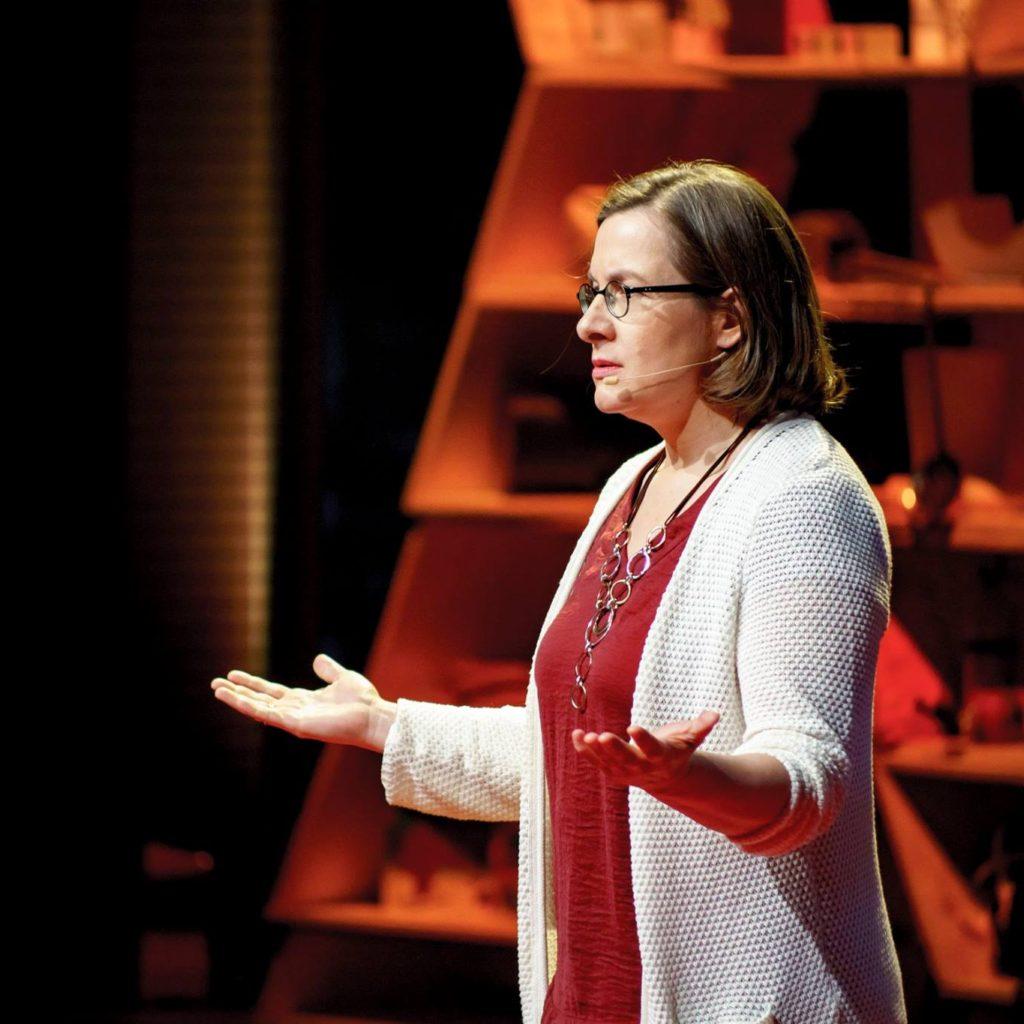 Picture TEDxSaxion - Bart Van Den Boogaard