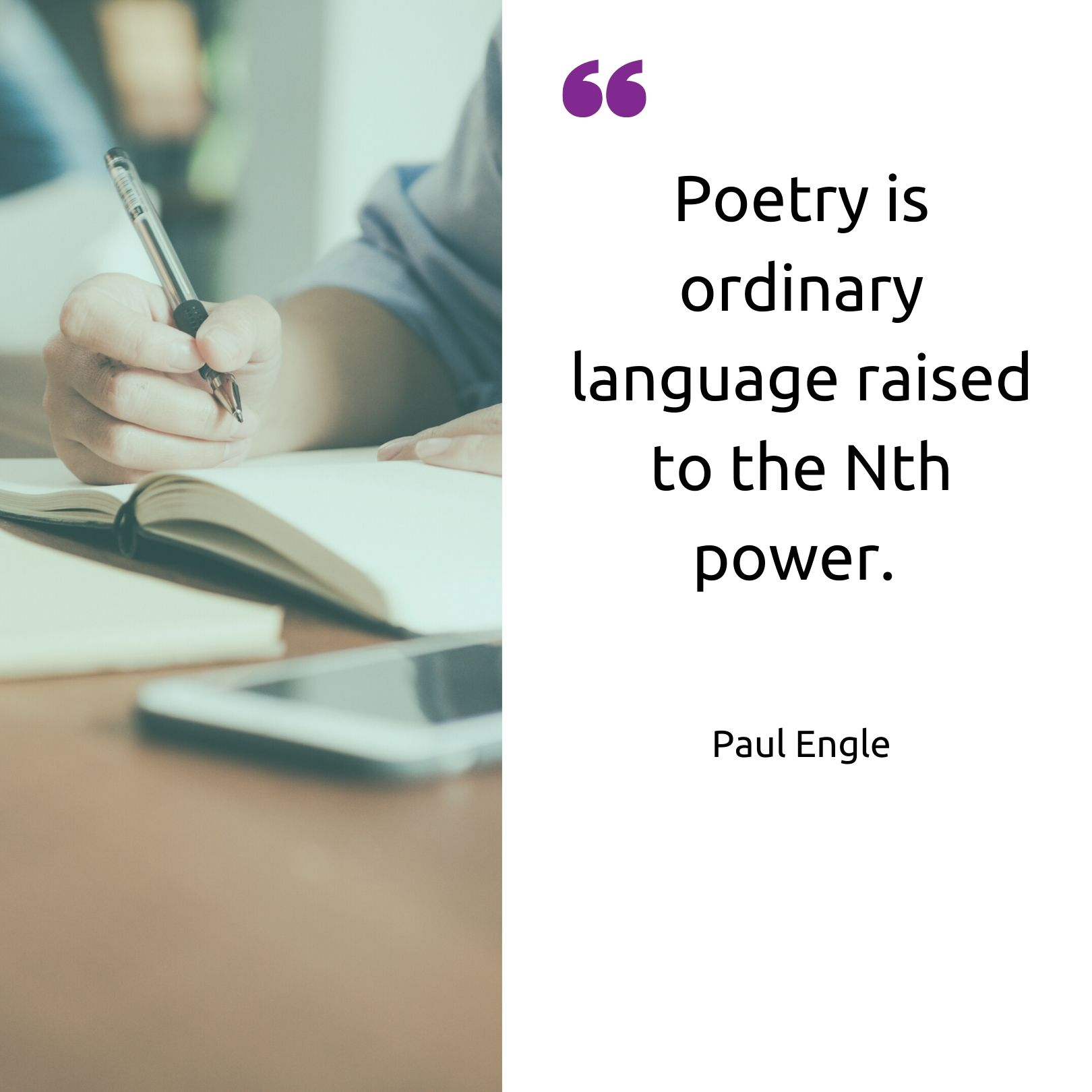 M-Poetry : A Cycle Of Workshops Exploring Poetry And Leadership (on-line)